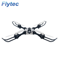 Flytec T15 Foldable Drone With HD Camera Wifi FPV 6-Axis Gyro RC Quadcopter Helicopter Drone Selfie Camera Drone