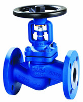cameron gate valve with JIS/DIN/MSS standard
