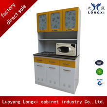 2014 hot selling kitchen furniture high quality and cheap kitchen cabinet kitchen appliance