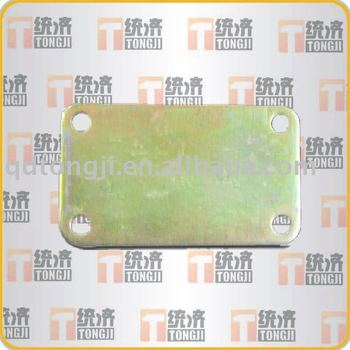 Custom High-quality Stamping Sheet Metal Processing Parts