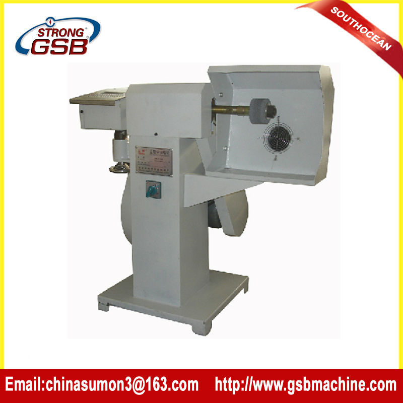 Double head grinding machine
