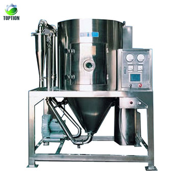 Analog And Digital Display Type Mini Spray Dryer 5l/h Lab Spray Dryer Machine / Milk Powder Spray Dryer