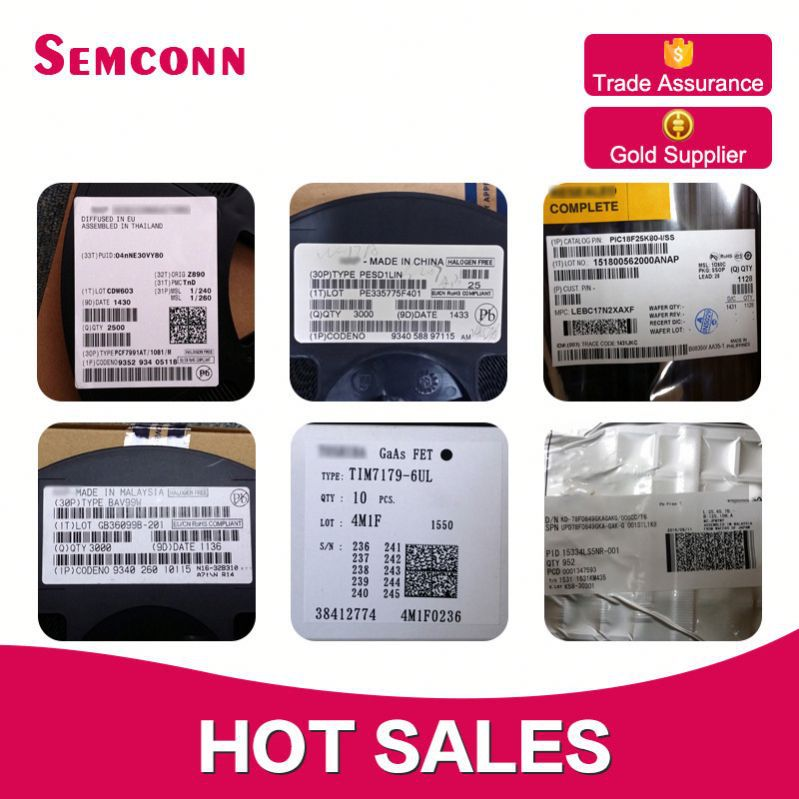 Hot sale stock ic IRFP064NPBF electronic components