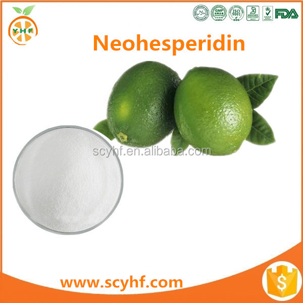 Natural Plant Extract, Herbal Extract Natural Organic Citrus Fruit Extract, neohesperidin92%