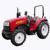 farm tractor DQ554 55hp 4WD, tractors priclist, wheel tractor