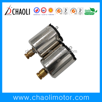 12mm coreless motor CL-1215 high speed motor for mini drone quadrocopter