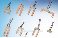 kinds of manganin shunt resistor which used in energy meter