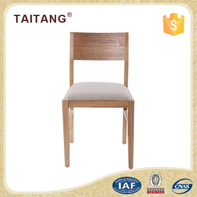 Chinese factory cheap wholesale wood chair models