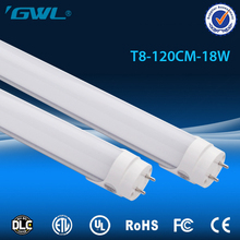 360 degree led light tube t8 18W,smd2835 1200mm t8 led tube light,led t8 tube light