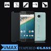 2015 new anti shock 9H hardness tempered glass screen protector for Huawei Nexus 6P mobile accessories
