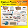 China Logistics To Usa To Amazon