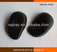 Professional high quality hair salon ear protector silicone ear cover protects from hair salon treatment