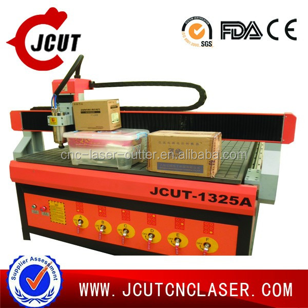 3d door,wardrobe,guitar ,cabinet JCUT-1325 cnc router machine for wood/MDF engraving cutting carving machine