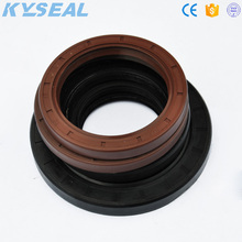 Colorful NBR FKM oil seal in different type