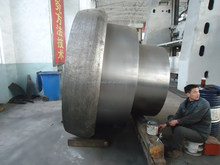 Customized grinding roller for vertical mill with high quality