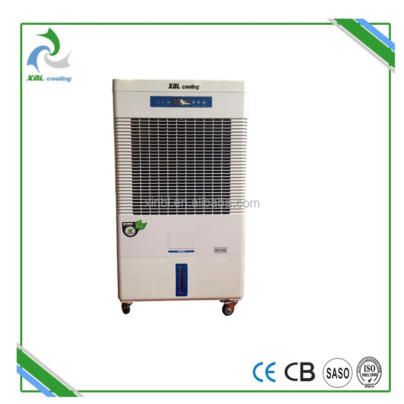 Touch Screen & LCD Screen Air Cooler Fan Price /Small Air Cooler