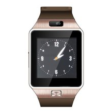 Wholesale Hot Selling Fashion Design DZ09 Smart Watch for Mobile Phone ,Bluetooth Phone Smart Watch DZ09