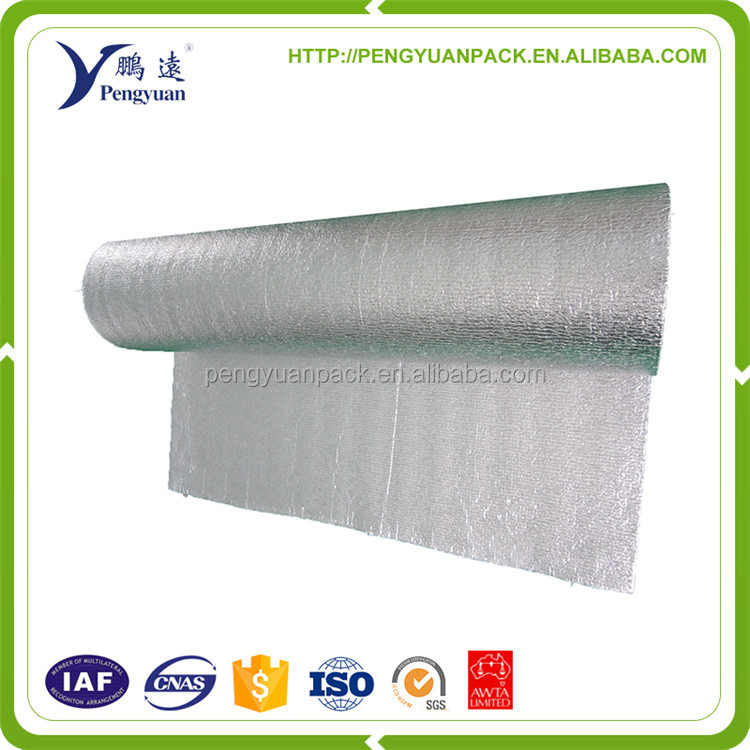 EPE foam insulation heat resistant/acoustic insulation material