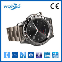 Smart Watch Cell Phone for Android and iPhone Connected Watch iPhone