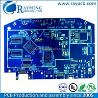 Good quality and price electronic components multilayer pcb manufacturer