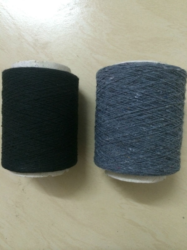 Cotton regenarated Yarn