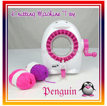 2015 new toys for kid, DIY Knitting Machine Toys For Kid.