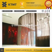New style Metal Coil Drapery/Metal Wire Mesh /Shower Metal Curtain