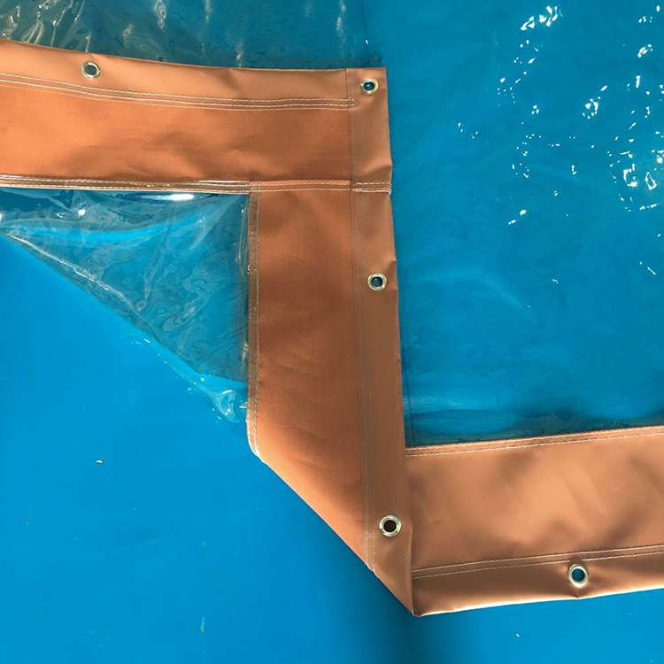 waterproof sun shade fabric