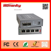 4 ports Ethernet Switch