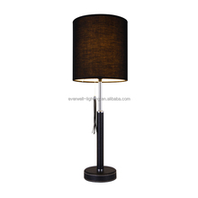 High quality beautiful table lamp