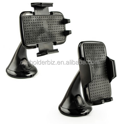 Car Vehicle Windshield Suction Mount Holder For Samsung Galaxy S4 Note 2 i9500