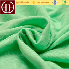 100% rayon knitted double sided wholesale 200g knitted fabric for sportswear, shirt and dress