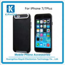 [kayoh]2016 New Arrival PC+TPU phone covers For iphone 7 plus cases,cell phone accessory Cell Phone cover for iphone 7