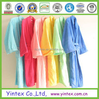 100% Cotton Elegant Sleepwear/Bathrobe