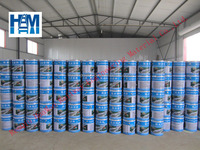 Pu waterproof coating