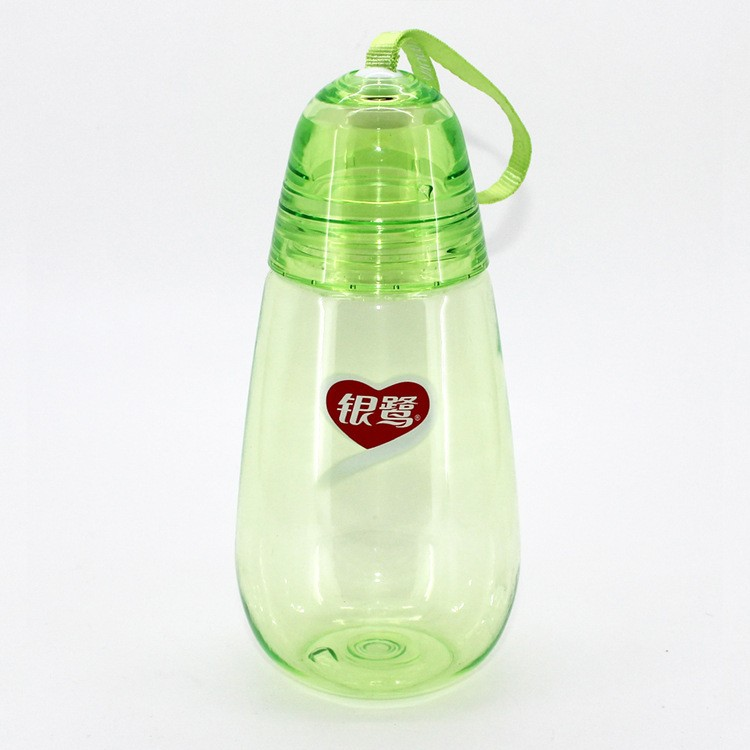 PC water bottle with sling/ water bottle with sling