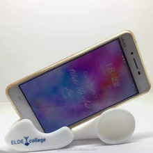 Free Shipping Silicone Loudspeaker Mobile Phone Universal Amplifier for Mobile