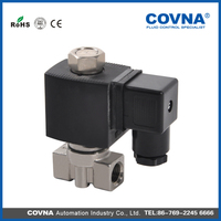 Great popularity hk02 vacuum 24v solenoid valve for hot style