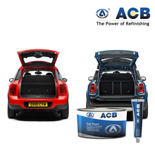 ACB auto body filler car paint coating body filler
