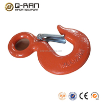 Metal Products/U.S.Type Galvanized Drop Forged Hook