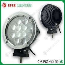 5880lm 60w offroad 7 inch 4x4 great white led driving lights