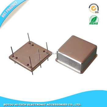 Electronic Components Metal package