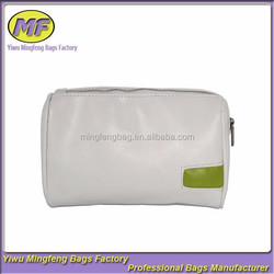 Leather Personalized Cosmetic Bag Manufacturers XSB002