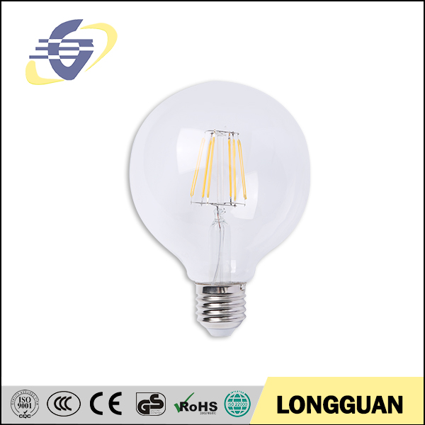 Hot Selling 8 years experience long service life tungsten iodine lamp
