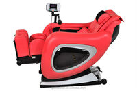 Commercial use office shiatsu massage chair Commercial use