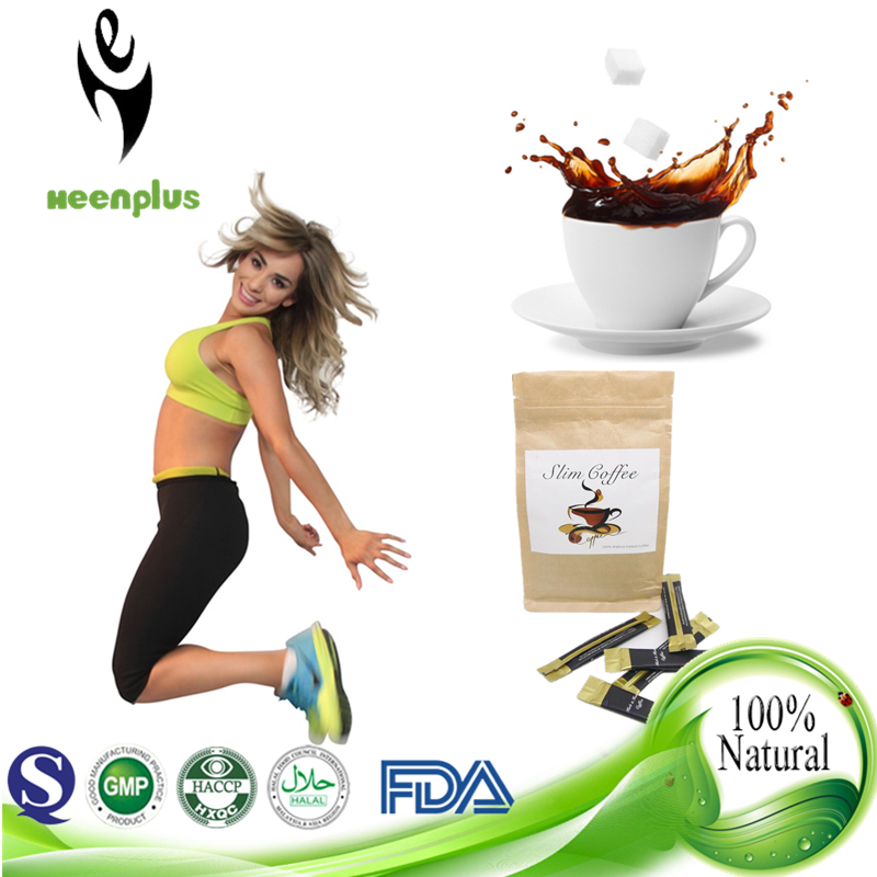 Garnicia Cambogia Weight Loss Coffee with Green Coffee Extract