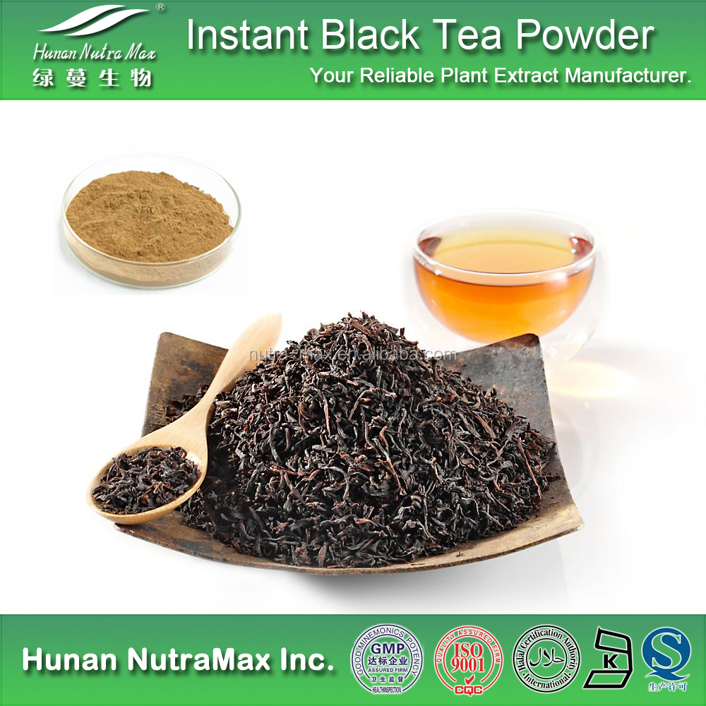 Black Tea Powder, Instant Black Tea, Instant Black Tea Powder