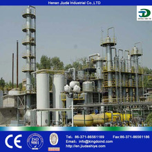 5tons/day Biodiesel Production Machinery to bio fuel from waste cooking oil