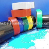 Rubber Based Adhesive Pvc Electrical Tape