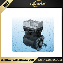 High quality renault Truck air compressor price for RVI part LP484550 10 295 545626000 TT0146033 LP4845 5010295545 7485003210